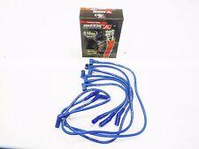 OBX Blue Spark Plug Wires For 1999 2000 Mustang 3.8L V6