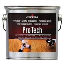 3,0 L Junckers-ProTech Öllack Parkettlack Dielenlack Holzboden Lack