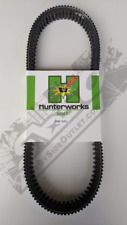 NEW!  HW-92G Hunterworks Belt for Polaris