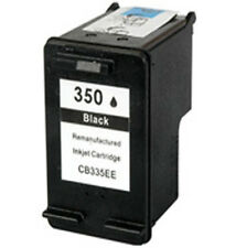Non-OEM Replace For HP 350 Photosmart C4589 C4599 C5200 Black Ink Cartridge
