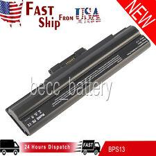 BPS13 Battery for Sony Vaio VGP-BPl13 VGP-BPS13/B VGP-BPS13Q VGP-BPS21B Laptop