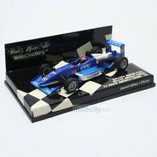 MINICHAMPS DALLARA MUGEN F301 CHAMPION SOUTH AMERICAN F3 NELSON PIQUET 400020333