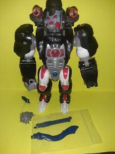 Hasbro Transformers Beast Wars Ultra Class The Heroic Maximal Optimus Primal