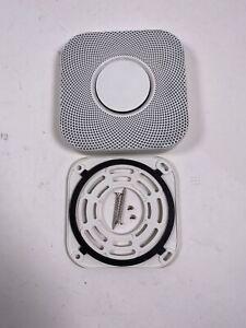 Google Nest Protect Model 05A Smoke and Carbon Monoxide Alarm - Exp. 11/2020