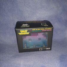 "Space Invaders Mini Alien 3"" Vinyl Figure Art Toy (Loot Crate Exclusive)"