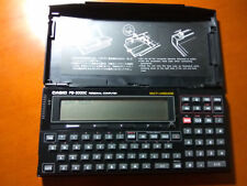 Casio PB-2000C Personal Computer - With original box