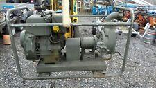 Lister Petter AC1 6.5 HP Motore Diesel Pompa dell'Acqua Nuovo Vecchio Stock (10 disponibili)