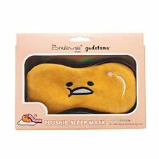 The Creme Shop x Hello Kitty Plushie Sleep Mask ( Gudetama )