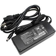 Genuine PA3516U-1ACA charger for Toshiba Satellite C655 C675 C850 C855 19V 4.74A