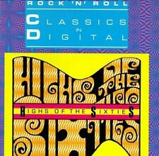 CD: ROCK 'N' ROLL Classics In Digital: Highs Of The Sixties (60s) NM