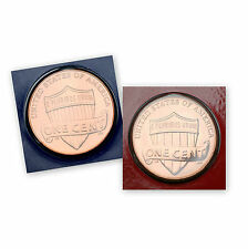 2013 P+D Lincoln Shield Penny Mint Set ~ PD in Mint Wrappers ~ No S Proof