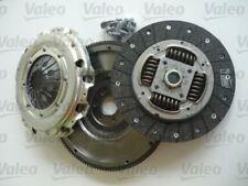 SKODA FABIA 6Y 1.9D Solid Flywheel Clutch Conversion Kit 04 to 07 Manual Set New