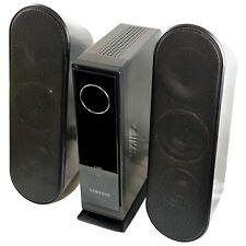 Genuine Samsung (SWA-3000) Wireless Receiver Module With Both Rear Speakers