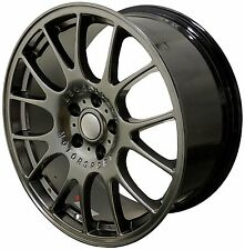 "4 19"" DTM CL Alloy Wheels Tyres 5x120 VW T5 T6 KOMBI 245/ Staggered 8.5j 9.5j LM"
