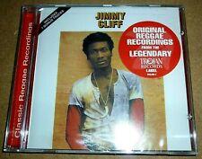 Jimmy Cliff - Same / CD / 2001 / OVP Sealed / Trojan / Reggae Roots / s/t self