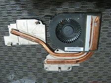 "Lenovo IdeaPad Y480 14"" Genuine CPU Cooling Fan w/ Heatsink AT0MZ003SS0"