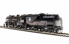 Broadway Limited 5923 HO Union Pacific Light Pacific 4-6-2 Steam Loco #2884