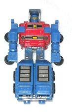 Road Ranger - Gobot figure (vintage) 100% complete