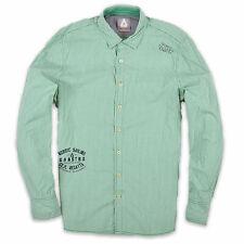 Gaastra Herren Hemd Shirt Freizeithemd Gr.M Sejl Regatta Mehrfarbig 102034