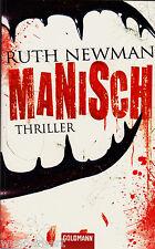 *b- MANISCH - Ruth NEWMAN  tb (2009)
