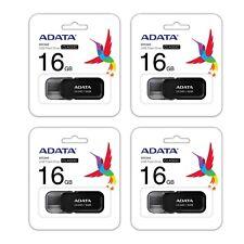Lot of 4 SanDisk 16GB Cruzer USB Thumb Pen Flash Drive Memory Stick Storage 16G