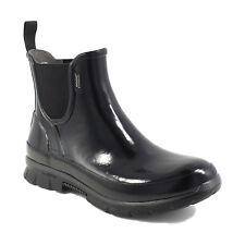 Bogs Waterproof Neoprene Amanda Slip On Womens Warm Lightweight Boots UK4-8