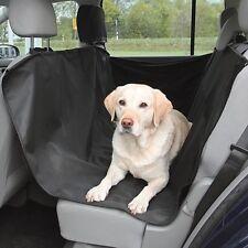 Lona cubre asientos de coche para perros mascotas golden retriever Pastor alemán