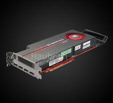 AMD/ATI FirePro v8800 | 4x DP (GUE) | 2 GB | 1600 cœurs | 2.64 tf | 100-505603