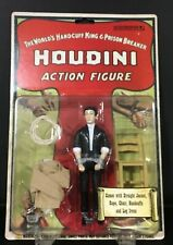New ListingAccoutrements Houdini Action Figure 2005 / Collectible Magician Action Figure