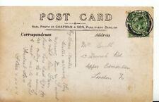 Family History Postcard - Smith - Upper Edmonton - London - Ref 2685A