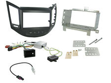 Connects2 CTKCV04 Chevrolet Orlando 2011 On Double Din Stereo Facia Fitting Kit