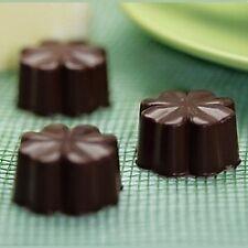 Moule À chocolats Fleurs Fleury - SILIKOMART