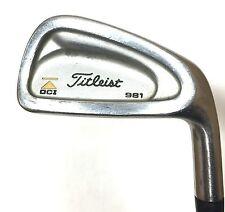 Titleist DCI 981 3 Iron Golf Club Men's RH Stiff