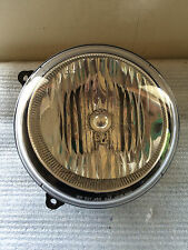 2005 Jeep Liberty Front Left Head Lamp