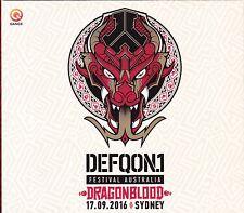 Defqon.1 - Dragonblood