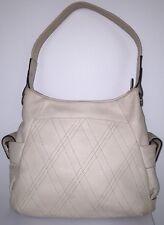 B MAKOWSKY Women's Shoulder Handbag Leather Large