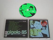 TIGA/AMERICAN GIGOLO(INTERNACIONAL DEEJAY GIGOLO RECORDS GIGOLO 85) CD ÁLBUM