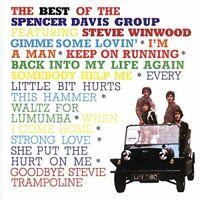 Spencer Davis Group - The Best of the Spencer Davis Group [CD]
