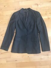 Hugo Boss 'Taylor Made' Slim Fit Grey Blazer size 6/8