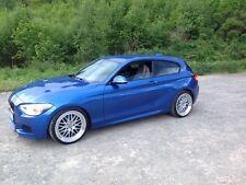 "19""Carsonic CSW2 Le Mans BMW 3er E82 87 E36 E46 E90 E91 92 E93 8,5 x19 Zoll 1er"