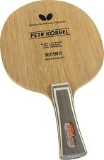 New listing Butterfly Table Tennis Racket Kolbel FL 30271 (Shakehand Flare for Attack)