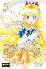 Sailor Moon. NUEVO. Nacional URGENTE/Internac. económico. COMIC Y JUEGOS
