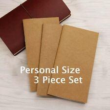 d51ef7a5af91 travelers notebook inserts personal   eBay