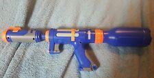 RARE Super Soaker Blue / Orange C-176C Hasbro Larami Water Gun Pistol