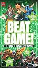 Beat the Game (Game On!)