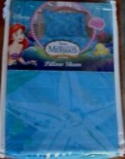 Disney's The Little Mermaid Pillow Sham - BRAND NEW IN PACKAGE - Standard Size