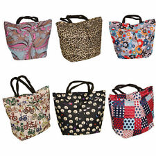 Canvas Tupperware Lunch Boxes