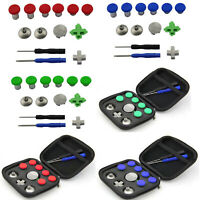 11pcs Magnetic Thumbsticks Buttons Tool Kit For XBox One Elite PS4 Controller BH