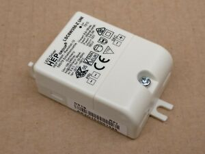 HEP LSC6W350-Z UNI LED Driver 350mA Constant Current Power Supply 3-6.3W