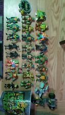 Amazing TMNT  Lot Figures & Other Awesome Stuff!